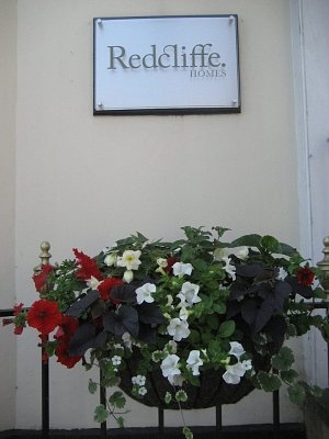 Redcliffe Homes supports Sodbury in Bloom