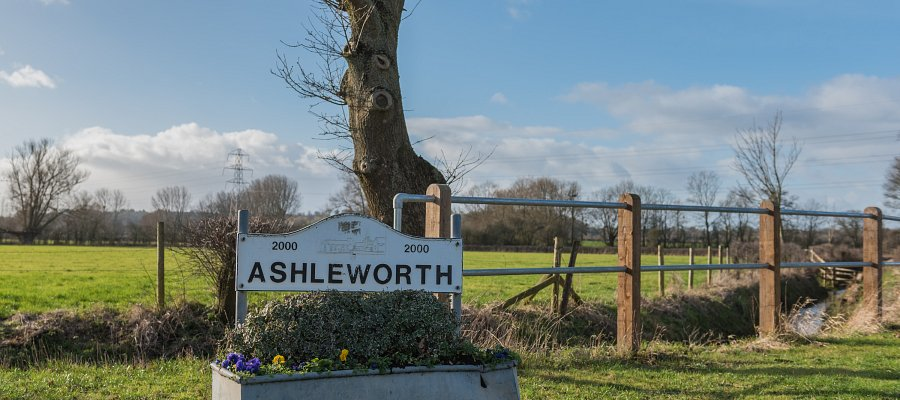 Local community groups benefit from Ashleworth Show success