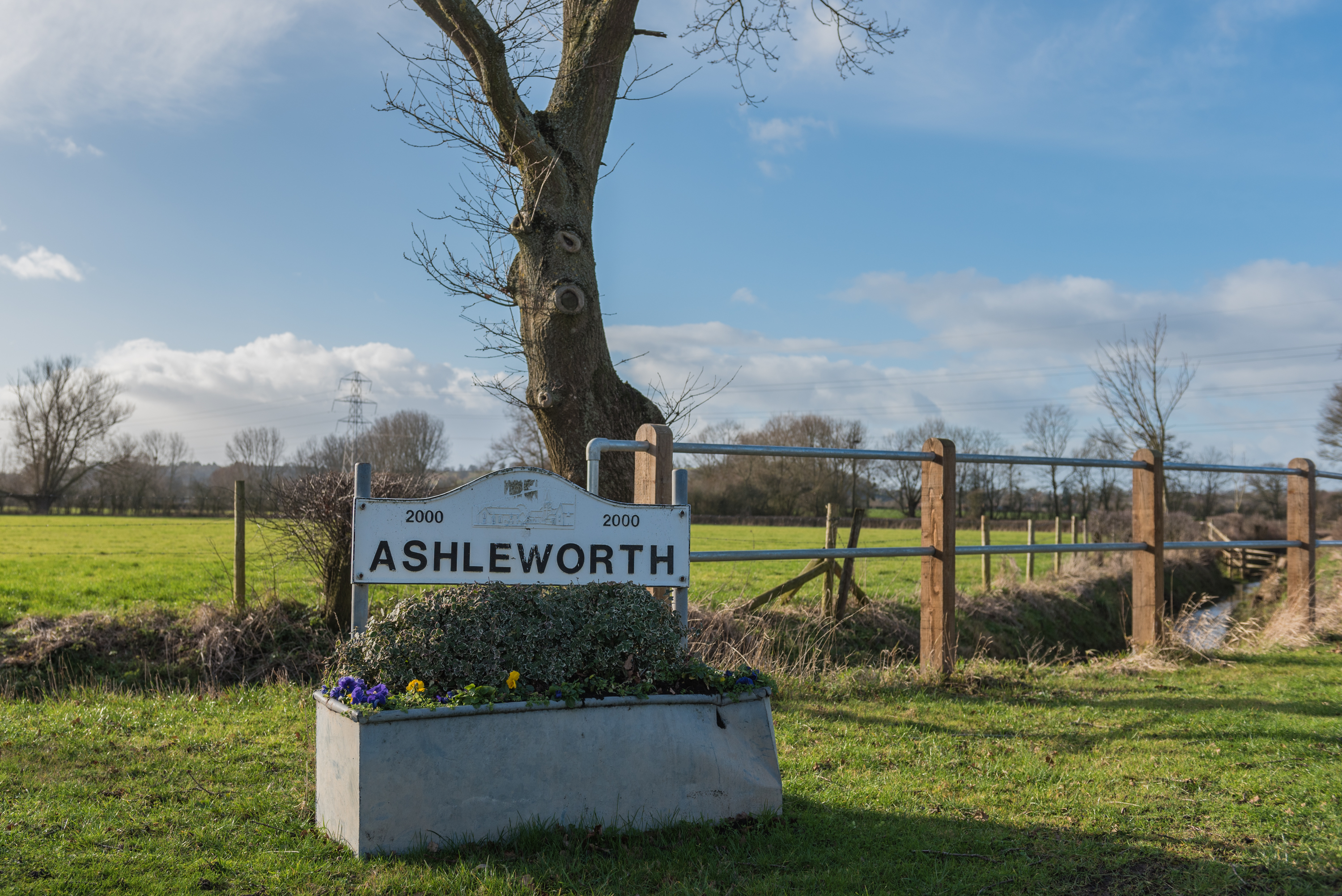 Agents appointed for Ashleworth development