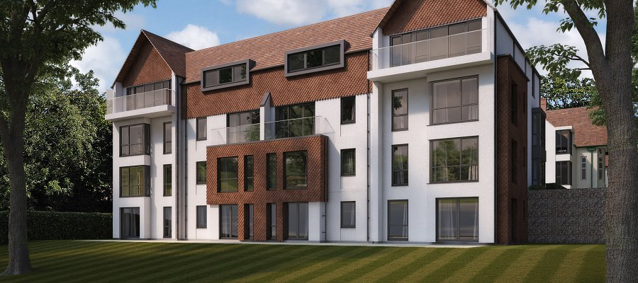 New Show Apartment launching in Monmouth