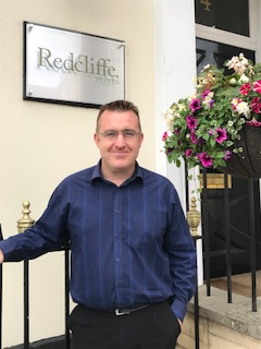 Mark joins the team at Redcliffe Homes
