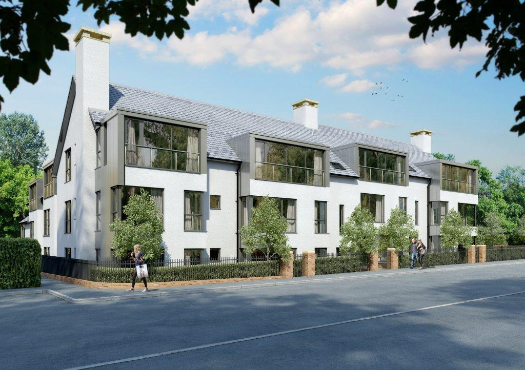 Agents appointed for new Monmouth homes