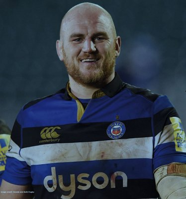 Bath rugby star converted by Redcliffe's Park Place development