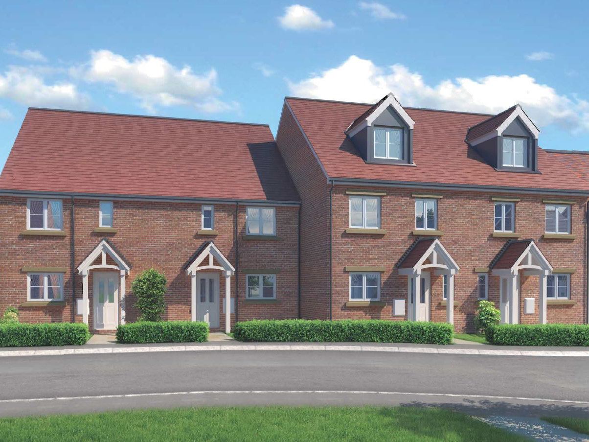 Rowden Court launch attracts first time buyers